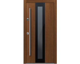 Top GLASS 1 | Top Design GLASS, Parmax® Wooden Doors: Exterior and interior