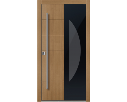 Top GLASS 2 | Top Design GLASS, Parmax® Wooden Doors: Exterior and interior