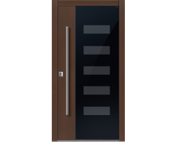 Top GLASS 3 | Top Design GLASS, Parmax® Wooden Doors: Exterior and interior