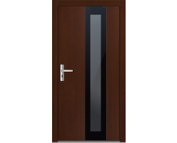Top GLASS 9 | Top Design GLASS, Parmax® Wooden Doors: Exterior and interior