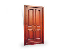 Top Design CLASSIC | Parmax® Wooden Doors: Exterior and interior