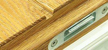Best accessories | Parmax® Wooden Doors: Exterior and interior