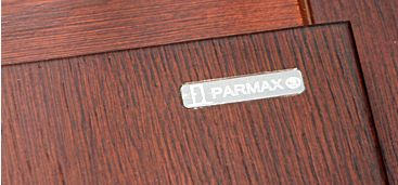 Highest quality | Parmax® Wooden Doors: Exterior and interior
