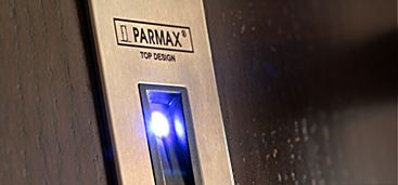 Modern technologies | Parmax® Wooden Doors: Exterior and interior