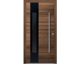 Top Design WOOD | Parmax® Wooden Doors: Exterior and interior